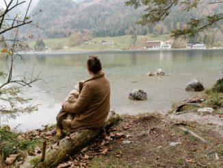 New Öko Mums: Nachhaltigkeit und Baby ...geht das ?