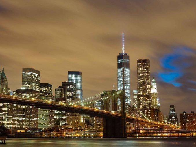 Städtetrip: New York