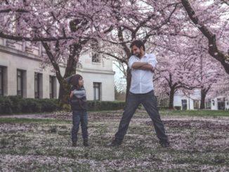 Worauf Väter bei einer Trennung achten sollten