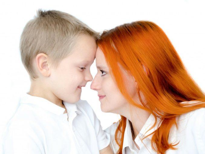 Frisch verliebt: Wie sage ich es meinen Kids und wann stelle ich sie meinem Partner vor?