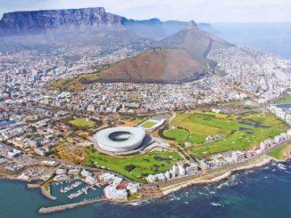 Sehenswürdigkeiten in Kapstadt