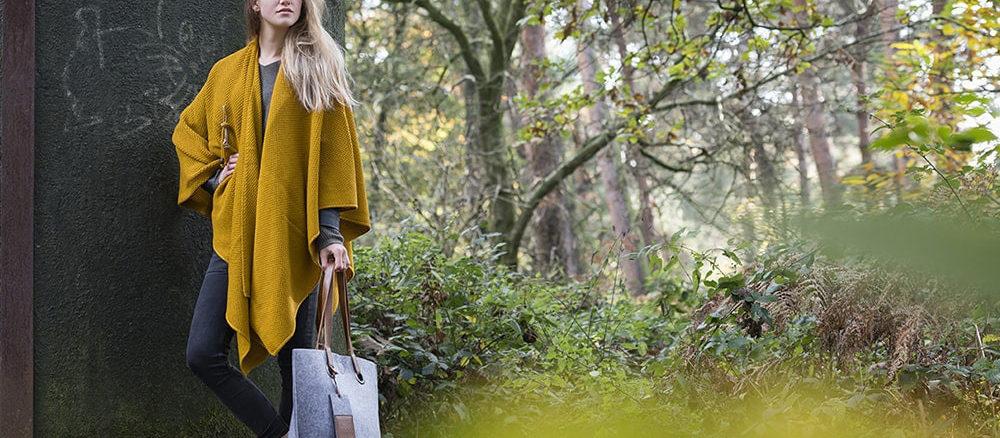 Die Übergangsjacke - 4 Stile für Ihre Garderobe