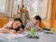 Malen nach Zahlen für Kinder